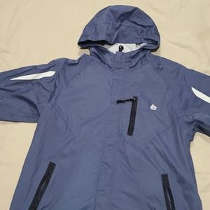 Girls spring wind jacket